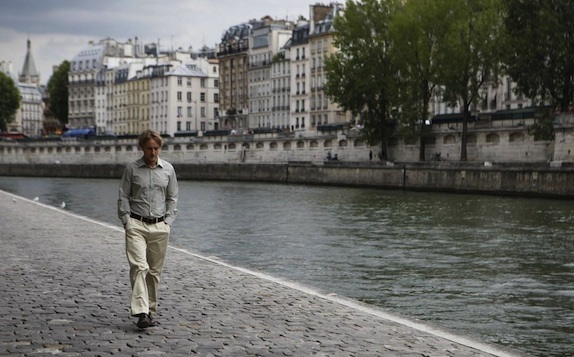 پاریس ... عشق ...