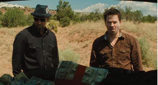 دو دوست و چهل میلیون دلار ...