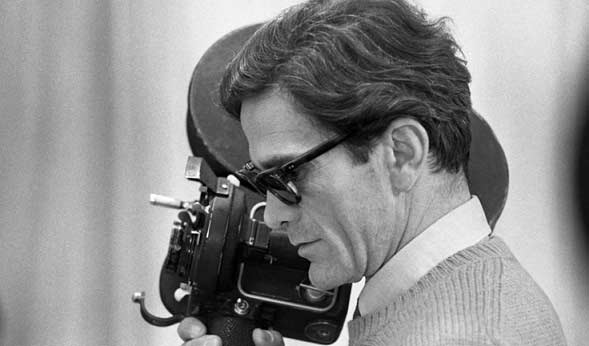 40. شنیدم ویلیام دافو قرار است نقش این ایتالیاییِ عجیب و غریب را در فیلمی مربوط بیوگرافیک بازی کند. انصافاً هم خیلی شبیه هستند و تا حالا به فکرش نیفتاده بودم.