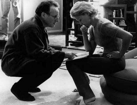 مایکل مان، فیلمساز اصیل و اشلی جادِ زیبا در « مخمصه »