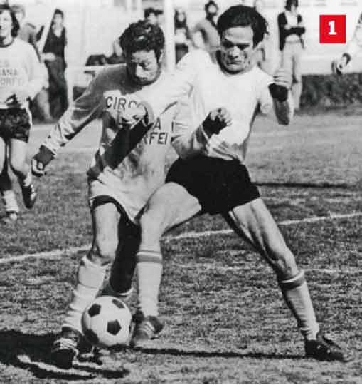 پازولینیِ فوتبالیست