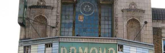 سینماهایی که تبدیل به خرابه شدند – قسمت دوم