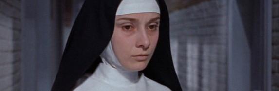 نگاهی به فیلم داستان یک راهبه The Nun's Story
