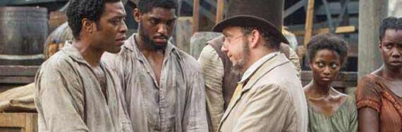 نگاهی به فیلم ۱۲ سال بردگی ۱۲Years a Slave
