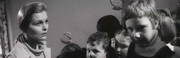 نگاهی به فیلم بانی لِیک گم شده Bunny Lake Is Missing