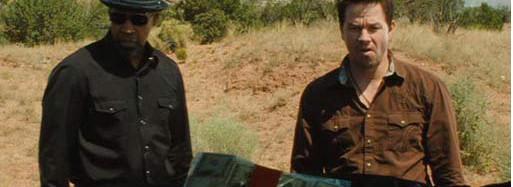 نگاهی به فیلم دو اسلحه ۲Guns