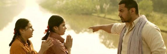 نگاهی به فیلم دنگال Dangal