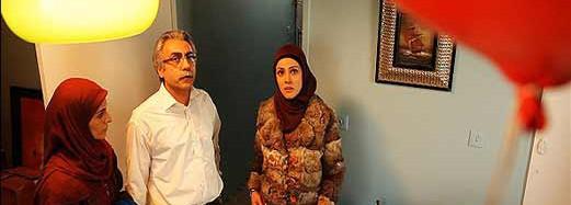 نگاهی به فیلم آبروی از دست رفته ی آقای صادقی