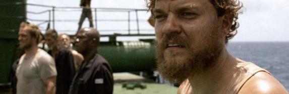 نگاهی به فیلم کشتی ربایی A Hijacking