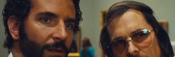 نگاهی به فیلم گوش بُری آمریکایی American Hustle
