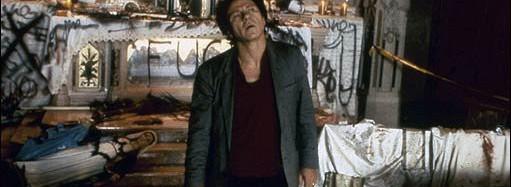 نگاهی به فیلم ستوان خبیث Bad Lieutenant