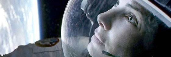 نگاهی به فیلم جاذبه Gravity