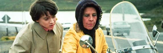 نگاهی به فیلم هارولد و ماد Harold and Maude