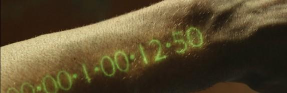 نگاهی به فیلم به موقع In Time