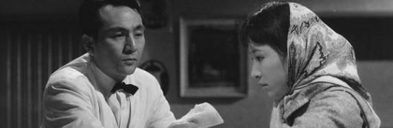 نگاهی به فیلم شفق توکیو Tokyo Twilight