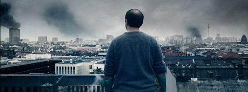 نگاهی به فیلم برلینِ زامبی زده Rammbock: Berlin Undead