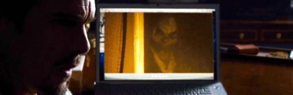 نگاهی به فیلم شیطانی Sinister
