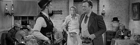 نگاهی به فیلم مردی که لیبرتی والانس را کشت The Man Who Shot Liberty Valance