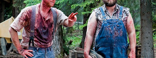 نگاهی به فیلم تاکر و دیل بر علیه شیطان Tucker & Dale vs Evil
