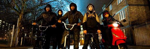نگاهی به فیلم به مجتمع مسکونی حمله کنید Attack the Block