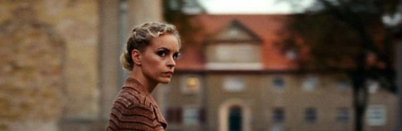 نگاهی به فیلم باربارا Barbara