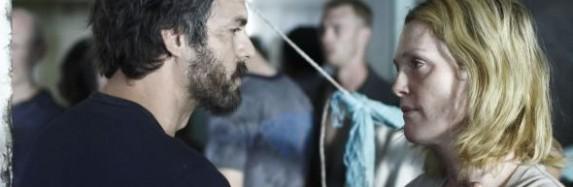 نگاهی به فیلم کوری Blindness