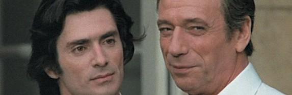 نگاهی به فیلم سزار و روزالی César and Rosalie