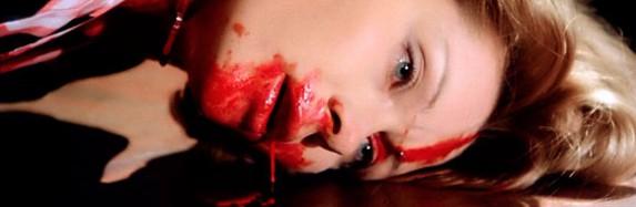 نگاهی به فیلم قرمزِ پُر رنگ Deep Red