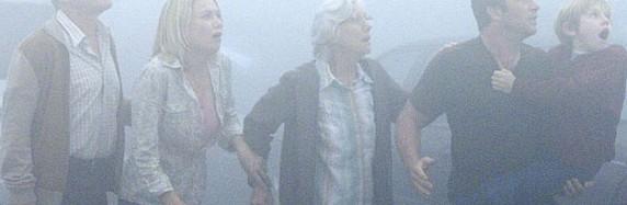 نگاهی به فیلم مه The Mist