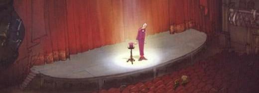 نگاهی به فیلم شعبده باز The Illusionist