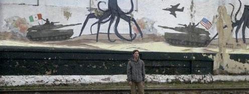 نگاهی فیلم هیولاها Monsters