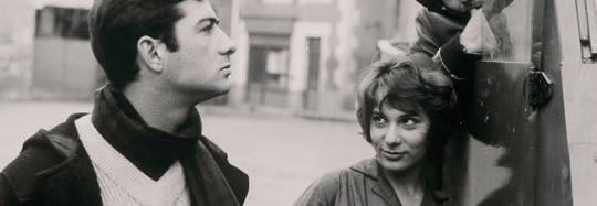 نگاهی به فیلم سرژ زیبا Le Beau Serge