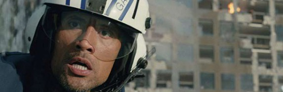 نگاهی به فیلم سن آندریاس San Andreas