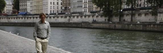 نگاهی به فیلم نیمه شب در پاریس Midnight in Paris