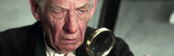 نگاهی به فیلم آقای هولمز Mr. Holmes