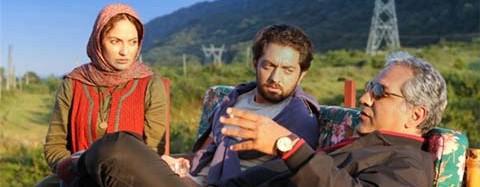 نگاهی به فیلم پل چوبی