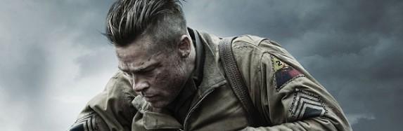 نگاهی به فیلم خشم Fury