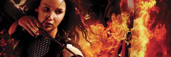 نگاهی به فیلم های بازی های گرسنگی The Hunger Games و بازی های گرسنگی: آتش گرفتن Hunger Games: Catching Fire