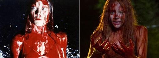 نگاهی به فیلم کری Carrie و بررسی تطبیقی اش با « کری » برایان دی پالما