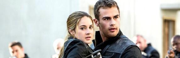 نگاهی به فیلم ناهمگون Divergent