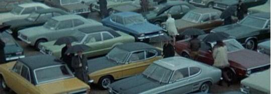 نگاهی به فیلم ترافیک Trafic