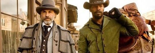نگاهی به فیلم جانگوی رها از بند Django Unchained