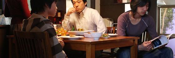 نگاهی به فیلم سونات توکیو Tokyo Sonata
