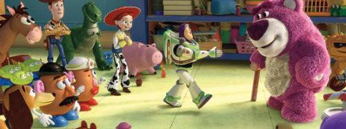 نگاهی به فیلم داستان اسباب بازی Toy Story 3