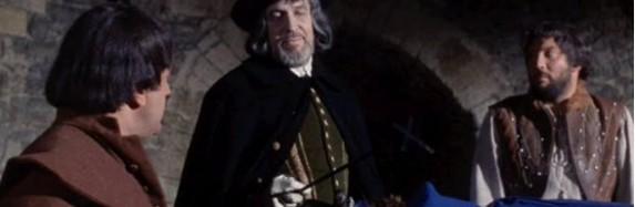 نگاهی به فیلم ژنرال جادوگریاب Witchfinder General