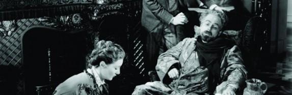 نگاهی به فیلم زندگی امیل زولا The Life of Emile Zola
